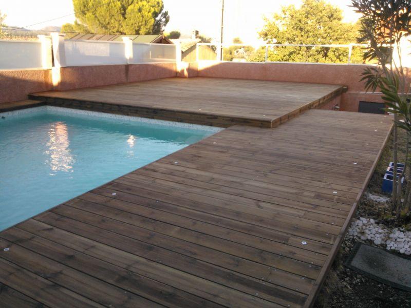 Que choisir pour une terrasse le bois ou le composite - Terrasse en bois ou composite ...