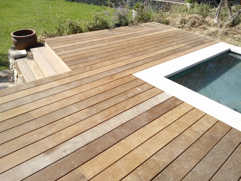 R alisation d 39 un plancher de piscine marseille 12eme for Piscine 12eme